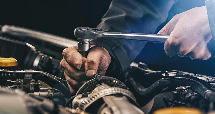 Des spécialistes de la réparation de voitures dans le 05 | Garage Ava Auto