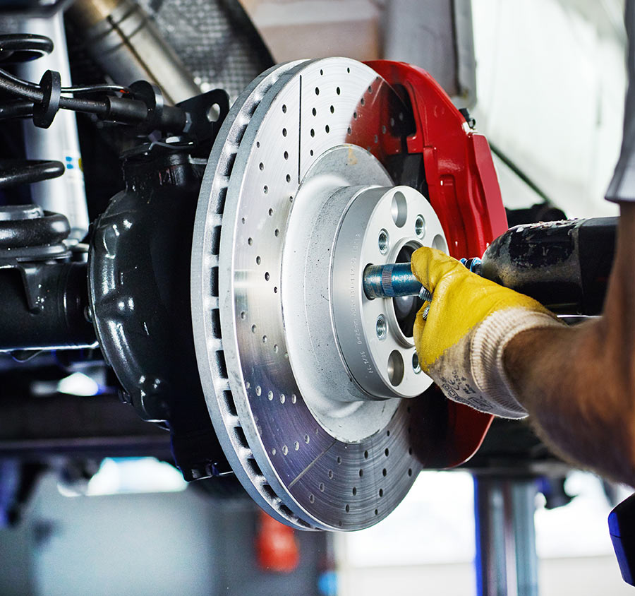 Nos prestations de réparation auto dans les Hautes-Alpes | Garage Ava Auto