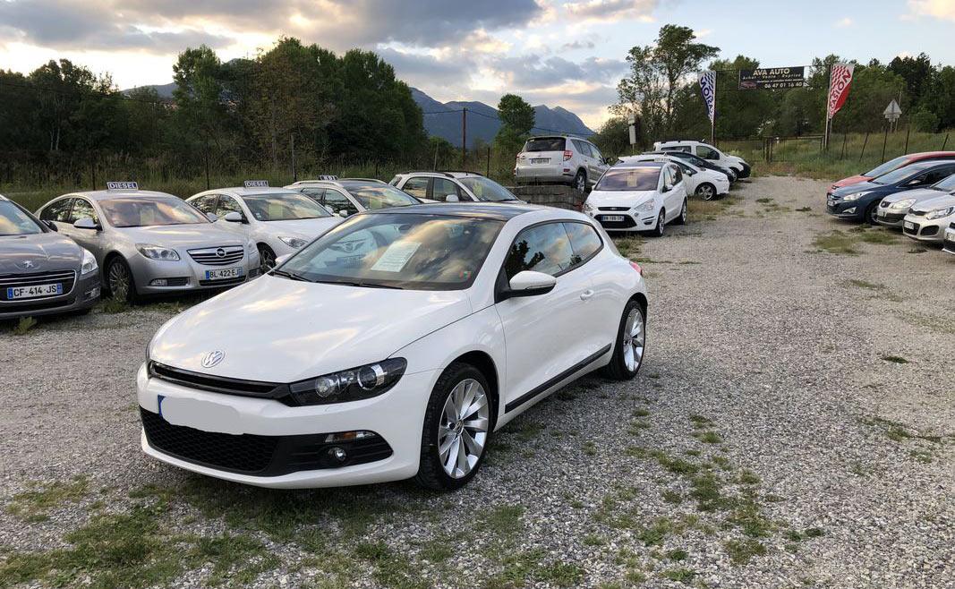 Véhicules d'occasion dans les Hautes-Alpes   Garage Ava Auto